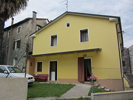 Casa singola (Zona Costa)