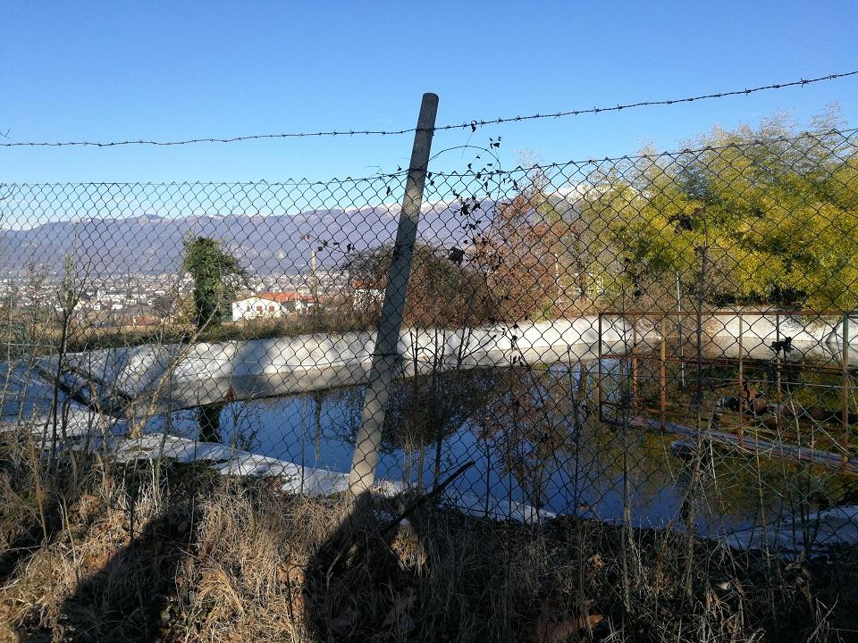 Terreno edificabile con terreno e vigneto